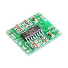 10PCS Digital Amplifier Board Class D 2*3W USB Power Mini PAM8403 Audio Module