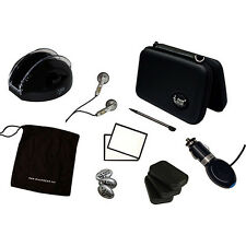 DreamGear 17-in-1 Bundle Pack - Black (DS Lite)