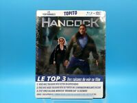 neuf film blu ray edition steelbook hancock will smith