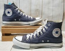 Converse All Star Hi Top Unisex Sneaker Navy M9622 Men Sz 7/Women 9 M