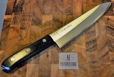 Tojiro DP Gyuto 180mm, VG-10, 3 Layered Series, F-312, Japanese Chef Knife