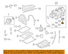 Intake Manifold Gasket Set For 2005-2010 Ford Mustang 4.0L V6 2006 2007 R419PG