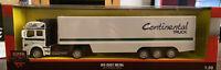 diecast truck With Plastic Trailer BNIB 1.50 scale
