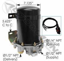 Silencer Air Brake Kit PN#5004224N Bendix