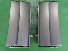RANGE ROVER VOGUE L322 - PAIR OF FRONT WING AIR VENTS