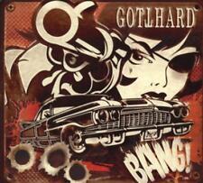 Bang! Deluxe Digi Ed. von Gotthard (2014) CD Neuware