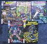 5 Issue COMIC Lot: BATMAN: KINGS OF FEAR #2-6 / #2, 3, 4, 5,6 DC Comics UNREAD