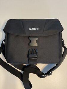Canon 100ES Carry/Shoulder Bag (9320A023)