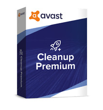 Avast Cleanup Premium 2020 for Windows✔️ - 5 PC - 2 Years [Download]✔️