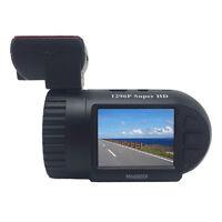 "1.5"" HD Mini Car DVR Video Recorder Hidden Dash Cam Vehicle Spy Camera GPS track"