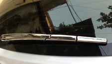 For Hyundai Santa Fe 2013-2019 Chrome Rear Tail Window Wiper Cover Trim