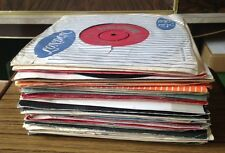 """BULK BUY - 40 Vinyl 7"""" singles from """"1980"""" -  cheap postage - Relive your youth"""