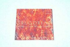 Gregorian Maxi-CD I Still Haven 't Found What I' m looking for-u2 versione COVER