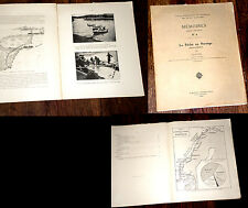 la pêche en Norvège notes de mission techniques de pêches maritimes 1925 Le Gall