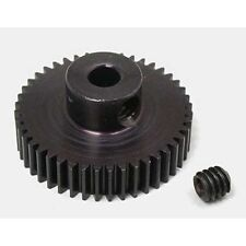 Robinson Racing Products 4344 Pinion Gear Aluminum Pro 64P 44T