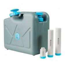 HYDROBLU JERRYCAN WATER FILTER VIRUS FREE PACKAGE - 10,000 GALLONS + FREE SHIP *