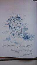 JEAN POL / SAMMY 33 / UN GORILLE EN CAGE  // EO +  DEDICACE