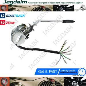New Jaguar Daimler MK2 S-Type 420 V8 & DS420 Indicator Switch C25555