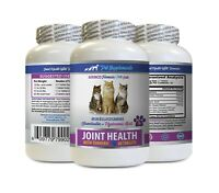 joint supplements cats - CAT TURMERIC FOR JOINT HEALTH 1B - vitamin c for cats