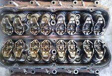 Ford 289,302,351w GT40 Cylinder Heads