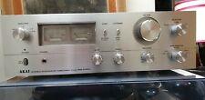 Vintage Akai AM-2450 Amplifier