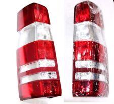 2007+ For Dodge Mercedes Freightliner Sprinter Tail Light Rear Lamp W/Sockets