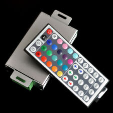 DC 24A 12V-24V 288W 44Key IR Remote Controller For 15m 5050 30m 3528 Led Light