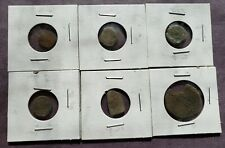 Set of 6 Ancient Coins