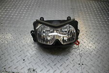 2012 KAWASAKI NINJA 250R EX250J FRONT HEADLIGHT HEAD LIGHT LAMP