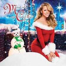 Merry Christmas II You de Mariah Carey CD ALBUM 13 TRACKS (2010)