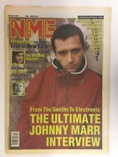 April Music NME Magazines
