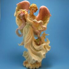 Seraphim Classics Angel Nina Heavenly Harvest #81491 Retired