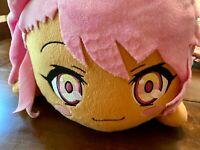 kaleid liner Prisma Ilya mega jumbo Nesoberi stuffed toy Ilya all one Fate