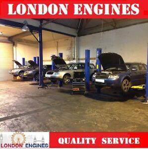 AUDI A4 2.0 TDI DIESEL 05-08 BPW ENGINE CODE ENGINE SUPPLY & FIT £1695 WARRANTY