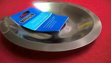 Electric Range Stove Non-Stick Burner Drip Pans SM Hinged Burners (SELL FOR ONE)