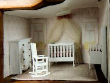 CHM - Dutch Baby House Furniture Kit - Cynthia's Nursery