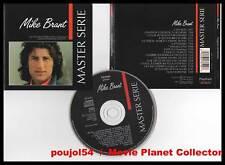 """MIKE BRANT """"Master Série"""" (CD) 16 Titres (avec les 5 photos dans le livret) 1991"""