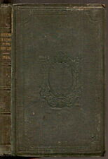 Journal of Holy land Tour Lady EGERTON 1840 4 lithos