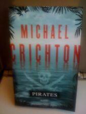 Michael Crichton - Pirates - Robert Laffont