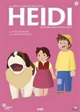 Heidi - La Serie Classica Originale - Edizione Restaurata - Box 1+2 (10 DVD)