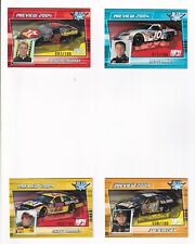 2004 High Gear MPH NUMBERED PARALLEL #M67 Jamie McMurray #097/100! SCARCE!