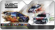 7203 PARASOLE ALLUMINIO ISOTERMICO WRC MISURA xl 80x140 FORD S-MAX KUGA
