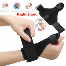 Thumb Wrist Support Palm Brace Carpal Tunnel Arthritis Sprain Left Right Hand