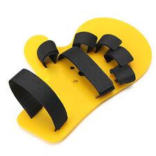 Finger Orthotics Fingerboard Stroke Hand Splint Training Support for Both K7W1