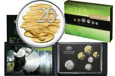 2013 Royal Australian Mint Special Edition Proof Set.