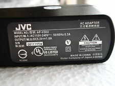 NEW Genuine Original OEM JVC AC Adapter Charger AP-V30U AP-V30 AP-V30E AP-V30M
