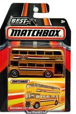 2016 Matchbox Best of Series 1 Routemaster Bus