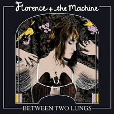 "FLORENCE & THE MACHINE ""BETWEEN TWO LUNGS"" 2 CD NEU"