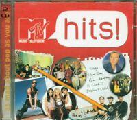 Mtv Hits! - U2/Blink 182/Depeche Mode/Destiny'S Child 2X Cd Perfetto