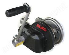 AL-KO / ALKO Seilwinde Handwinde Typ 901A Plus 900kg gebremst m. Abrollautomatik